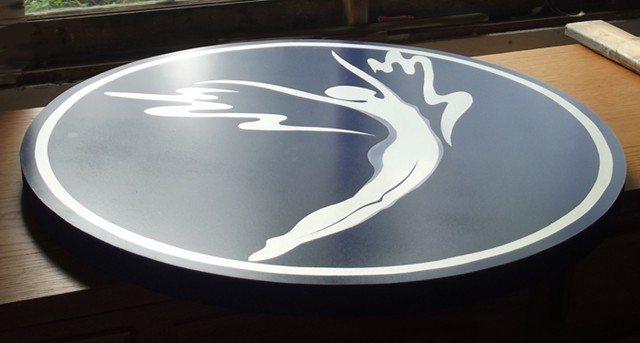 Signs on Plywood, Plastic, Aluminum Composite, & HD foam | SignArtz